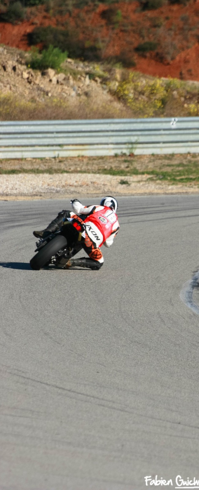 Course Moto