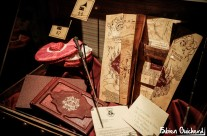 Harry Potter – Expo Paris