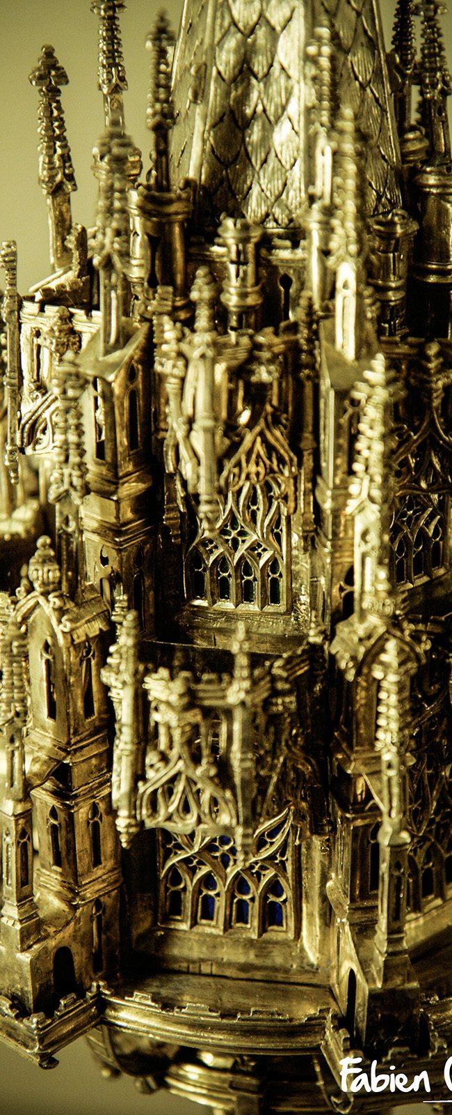 Réplique Miniature
