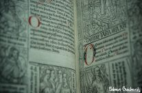 Livre du Moyen Age