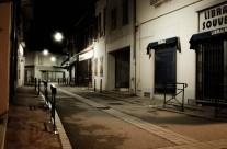 Ruelle St Genix