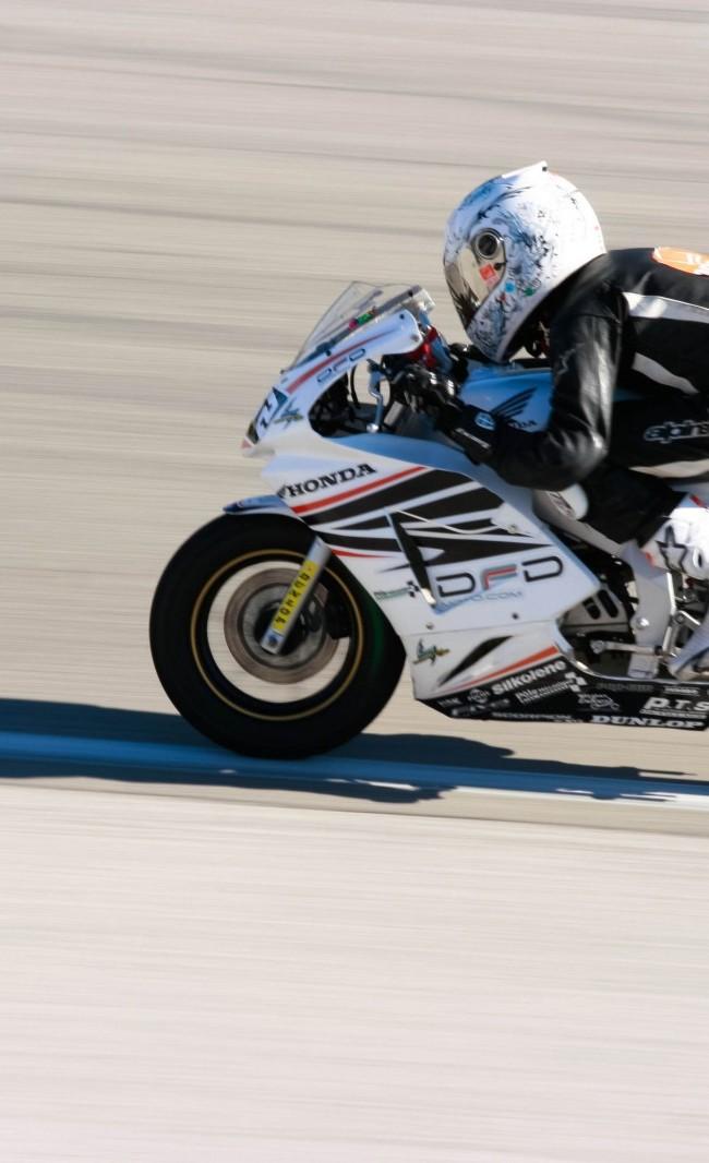 Mini Course Moto