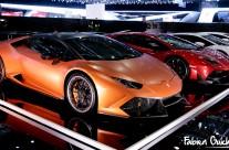 Lamborghini DMC Omaggio & DMC Edizione-GT