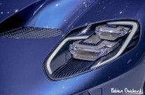 Ford GT40 2015