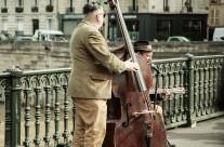 Concert en ville
