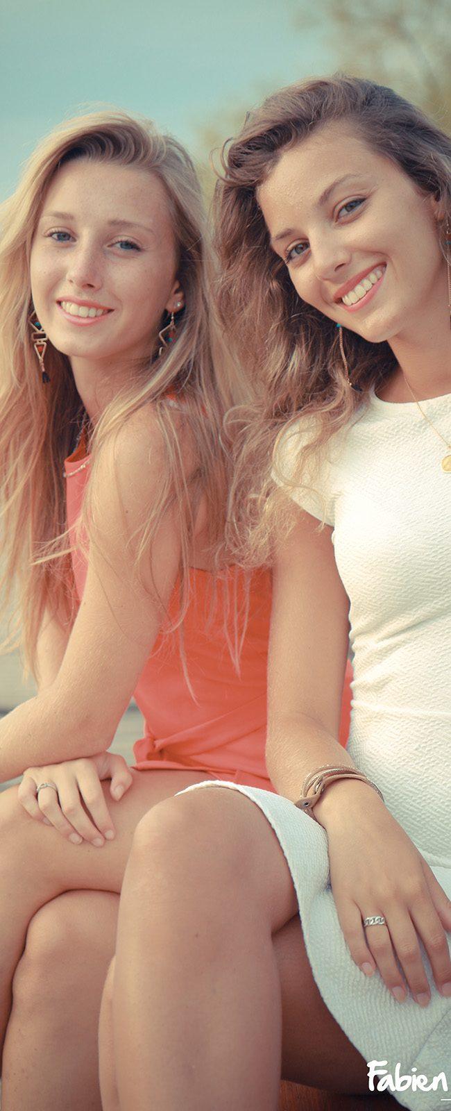 Vanessa & Jessica