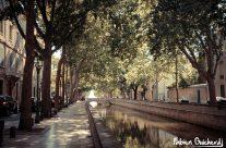 Quais de Nîmes