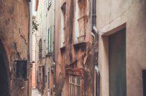 Ruelle St Tropez
